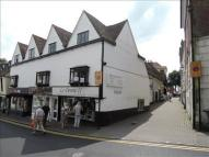 property to rent in Office 1, Glen House, Palmers Lane, Bishop's Stortford, Hertfordshire, CM23 3XB