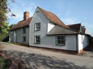 property to rent in Ground Floor, The Chestnuts, Brewers End, Takeley, Essex, CM22 6QJ
