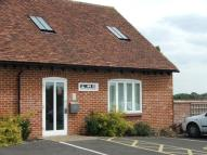 property to rent in 4 Felsted Business Centre Cock Green, Felsted, Great Dunmow, Essex, CM6 3GY