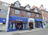 property for sale in 10-14 Potter Street, Bishop`s Stortford, Hertfordshire, CM23 3UL