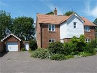 Diss Detached house for sale