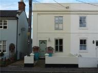 End of Terrace house for sale in Rectory Road...