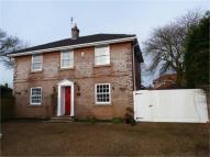 Pulham Market Detached house to rent