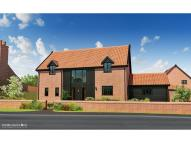 4 bedroom new house for sale in Felthorpe, NR10