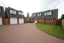 4 bed Detached home for sale in The Baulk, Beeston...