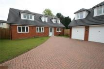 4 bedroom Detached home for sale in The Baulk, Beeston...