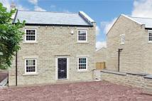 4 bed new house in Plot 1, Lamprey Gardens...