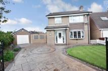 3 bedroom Detached home in The Woodlands, Pontefract