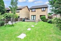Detached house in Ryedale Place, Normanton