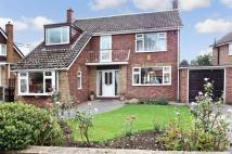 West Close Detached house for sale