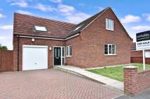 4 bed Detached house for sale in Davis Avenue, Castleford