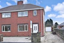 3 bedroom semi detached home to rent in Bell Lane, Ackworth