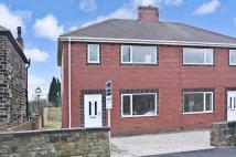 semi detached home to rent in Bell Lane, Ackworth