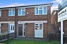 Coltsfoot Close semi detached property for sale