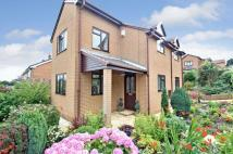 Detached property in Camp Rise, Pontefract