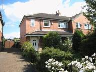 semi detached house for sale in Carleton Road, Pontefract