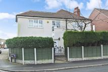 Detached property in Mill Hill Lane...