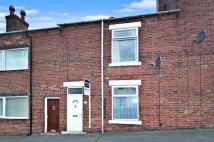 2 bed Terraced property for sale in Bond Street, Pontefract