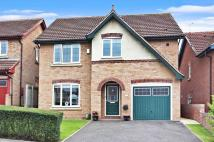 Detached property in Abbey Gardens, Pontefract