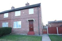 Pontefract semi detached house to rent