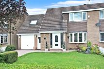 4 bed semi detached property for sale in The Woodlands, Pontefract