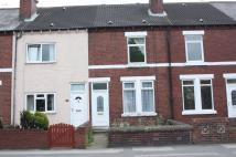 2 bedroom Terraced house for sale in Castleford Road...