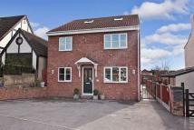 4 bed Detached home for sale in Nunns Lane, Featherstone