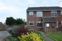 1 bed Apartment to rent in Millstone Close, Ackworth