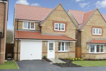 3 bedroom new house for sale in Field View, Brinsworth...