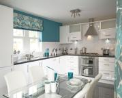 3 bed new property for sale in Field View, Brinsworth...