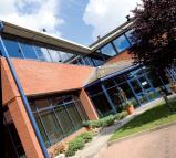 property to rent in Sentinel House, Ancells Business Park, Harvest Crescent,  Fleet, Hampshire, GU51 2UZ