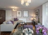 1 bed new Apartment in Westmoreland Road...
