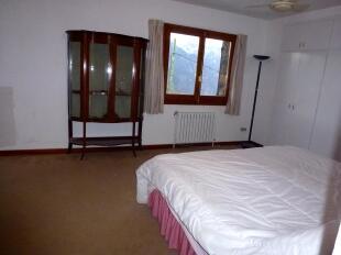 Master room 2
