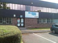 property to rent in Madeley Road, Moons Moat North Industrial Estate, Redditch, B98