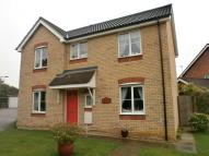 4 bed Detached house in Monarch Close, Haverhill
