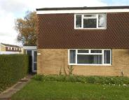 2 bed End of Terrace house in Cadwin Field, Cambridge