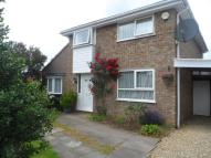 Terraced home for sale in Nightingale Drive...