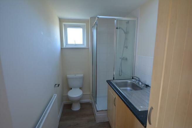 Shower Room / Utilit