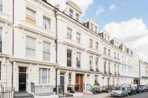 Gloucester Avenue Flat for sale