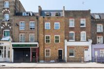 Flat in Chalton Street, London