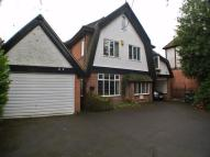5 bedroom Detached home for sale in Mansfield Road, Redhill...