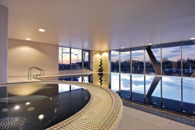 Residences Pool