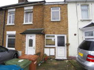 1 bed Terraced home in Canning Road, Wealdstone...