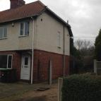 3 bed semi detached property in Croft Avenue, Nottingham...