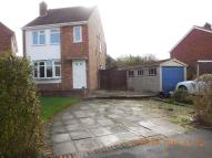 Detached house to rent in Serlby Road, NG16
