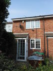 Terraced house in Nuthall Road, Nottingham...