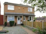 semi detached house in Mickleborough Avenue...