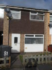 3 bed Terraced house in Bramble Drive, Carlton...