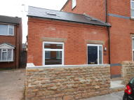 Duplex in Repton Road, Bulwell...