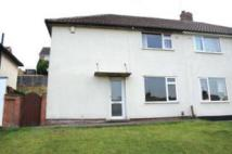 Calverton Avenue semi detached house to rent